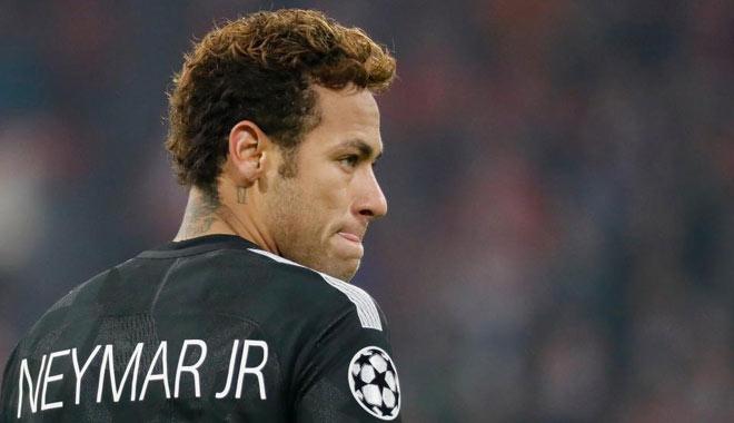"""Neymar bỏ PSG về Brazil ăn chơi tiệc tùng: Đặc quyền """"Ông vua con"""" - 1"""