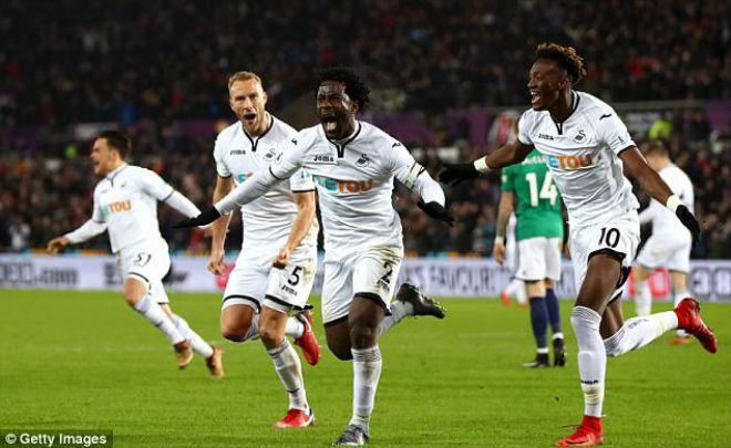 """Swansea - Man City: Kỷ lục 15 năm đón """"tân vương"""" mùa đông 2"""