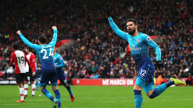 "West Ham - Arsenal: Ra ngõ gặp ""mồi ngon"" 1"