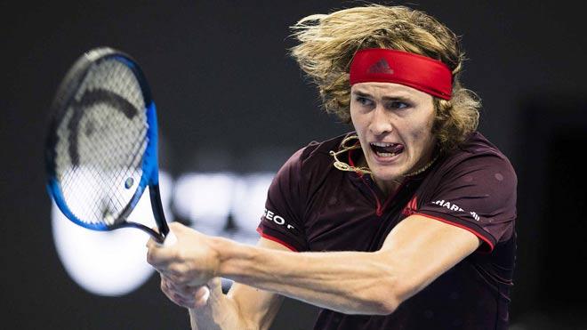 Sau Federer - Nadal, ai sẽ là nhà vô địch Grand Slam kế tiếp? 2
