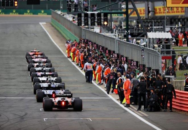 Đua xe F1, biến động 2018: Thắt chặt an ninh, tạo bữa tiệc thịnh soạn 1