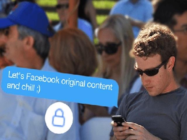 Facebook thử nghiệm tính năng bảo mật comment