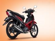 Thế giới xe - Xe số rẻ Honda Blade 110 ra tem mới, giá không đổi