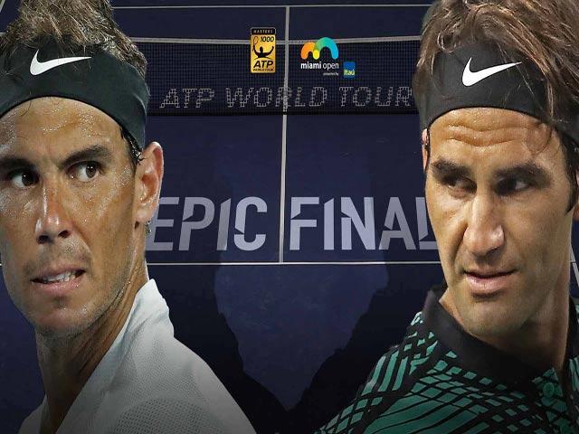 """Nadal, Federer, Djokovic thống trị 47 Grand Slam: Tại """"đám trẻ"""" chưa lớn 4"""