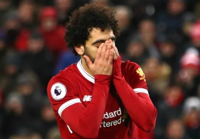 Liverpool - West Brom: Siêu sao quá vô duyên 1