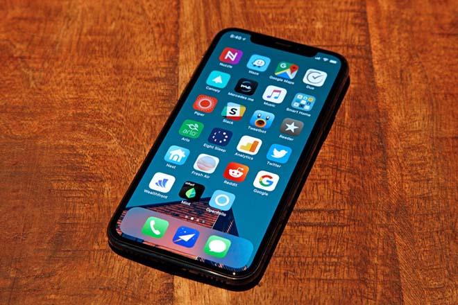 Apple thừa nhận loại bỏ nút Home khỏi iPhone X là một canh bạc - 1