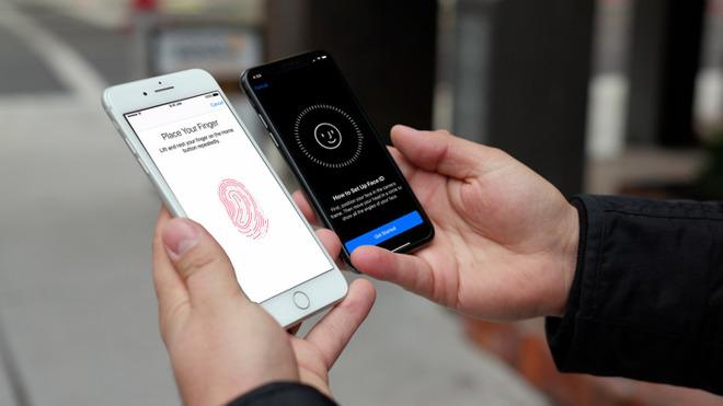 Apple thừa nhận loại bỏ nút Home khỏi iPhone X là một canh bạc - 3