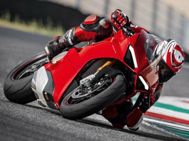 """Ducati 1299 Panigale V-twin vẫn """"làm mưa làm gió"""" tới năm 2020"""