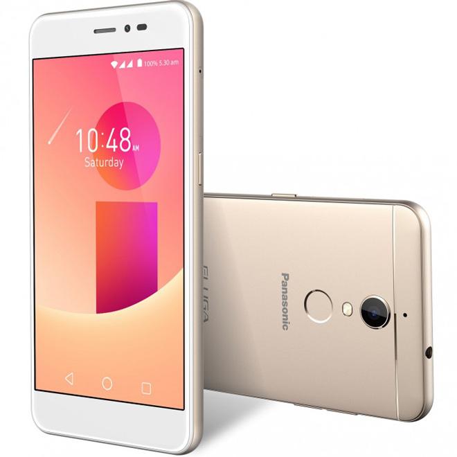 Panasonic bất ngờ tung ra smartphone giá rẻ Eluga I9 - 1