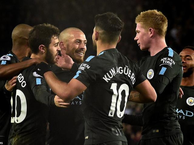 Không tưởng: Toàn thắng, hết tháng 2 Man City đè MU vô địch Ngoại hạng Anh 2