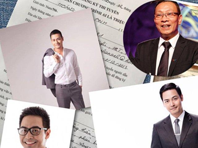 Không phải Phan Anh, đây mới là người được chọn làm MC Ai là triệu phú thay Lại Văn Sâm - 2