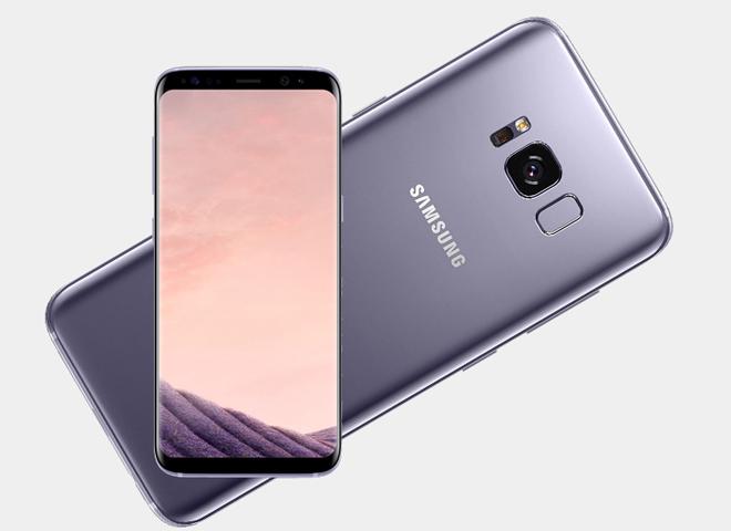 Loạt Galaxy A (2018) sẽ có tới 3 tùy chọn màu - 1