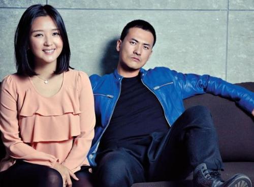 Những cặp đôi Hoa ngữ chỉ trích nhau sau ly hôn - 3