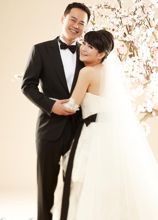 Những cặp đôi Hoa ngữ chỉ trích nhau sau ly hôn - 6
