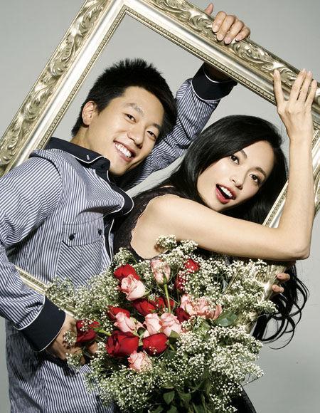 Những cặp đôi Hoa ngữ chỉ trích nhau sau ly hôn - 4