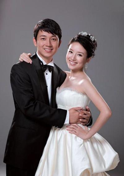 Những cặp đôi Hoa ngữ chỉ trích nhau sau ly hôn - 5