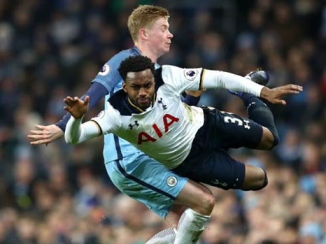 Man City – Tottenham: Hãy đánh bại Pep, nếu có thể 4