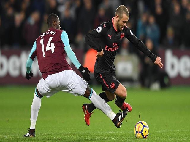 """Arsenal – Newcastle: """"Nòng súng"""" giương cao, bắn hạ """"Chích chòe"""" 4"""