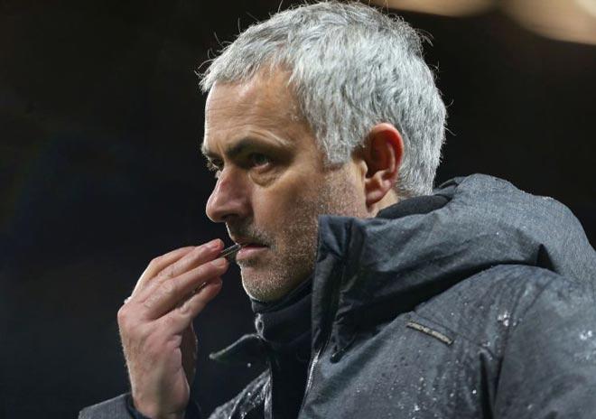 MU: Mourinho gửi thông điệp cho Man City, lờ Lukaku khen SAO lạ 1