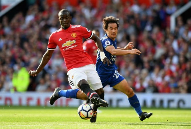 Bailly nghỉ hết mùa: MU – Mourinho khó vô địch C1, nguy cơ trắng tay 1