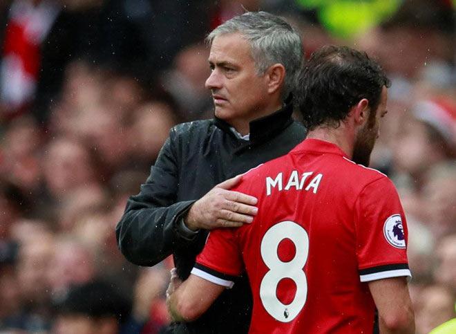 Không phải Lukaku, 2 kèo trái này mới cứu MU – Mourinho 2