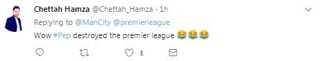 Man City thắng trận 15: Pep cưỡi cá mập, hủy diệt Ngoại hạng Anh 8