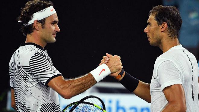 """Nadal, Federer, Djokovic thống trị 47 Grand Slam: Tại """"đám trẻ"""" chưa lớn 1"""
