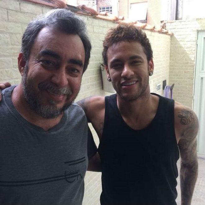 Neymar về lại PSG: Bị nghi dối trá, mưu phản Barca vì Real - 2