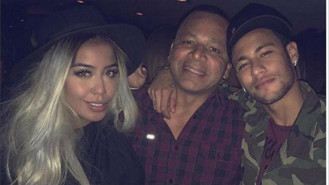 Neymar về lại PSG: Bị nghi dối trá, mưu phản Barca vì Real - 4