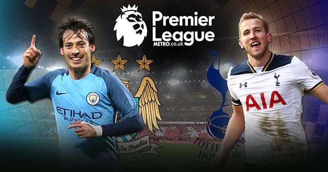 Ngoại hạng Anh trước vòng 18: MU ngóng Tottenham ngáng chân Man City 1