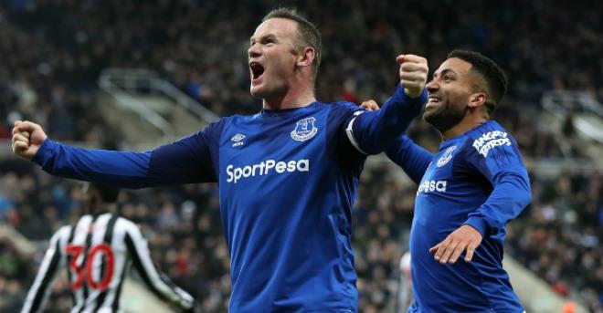 """Newcastle - Everton: Cựu sao """"Quỷ đỏ"""" tung đòn chí mạng 1"""