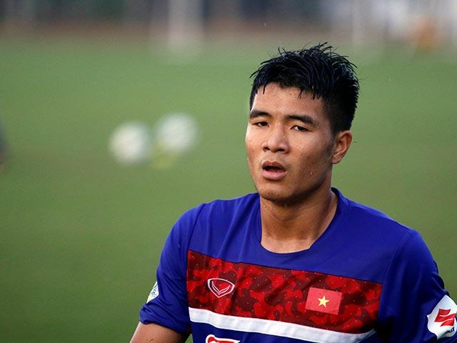 U23 Việt Nam - U23 Thái Lan: Phá dớp sợ người Thái 4