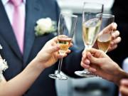 Tin tức sức khỏe - Nguy cơ cao khiến đấng mày râu mắc bệnh xơ gan vì bia rượu mùa cưới