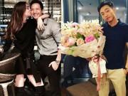Ca nhạc - MTV - Hà Hồ, Cường Đô la vào danh sách các cặp đôi công khai hẹn hò năm 2017