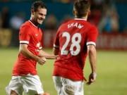 Bóng đá - Không phải Lukaku, 2 kèo trái này mới cứu MU – Mourinho