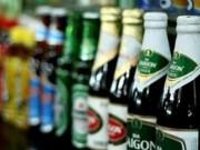 Tài chính - Bất động sản - Bộ Công Thương: Đại gia bia Thái muốn mua 51% cổ phần Sabeco