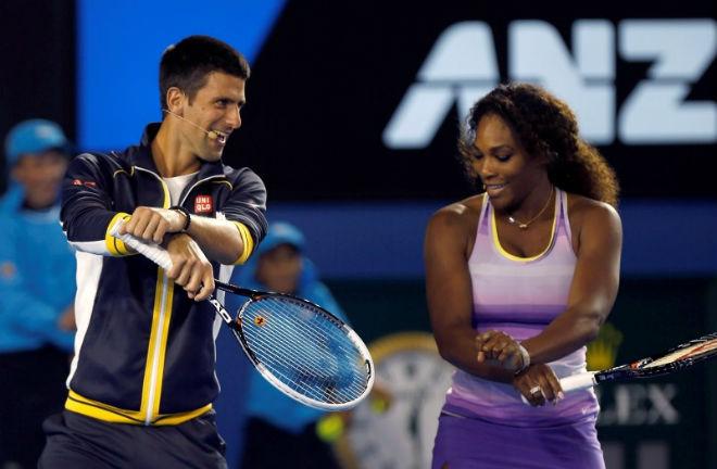 """""""Siêu quậy"""" Djokovic trở lại, chờ tái đấu Federer - Nadal 1"""