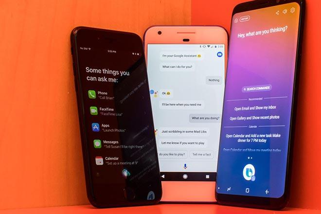 """Hàng trăm triệu điện thoại Android """"bỗng nhiên khôn hơn"""" - 2"""