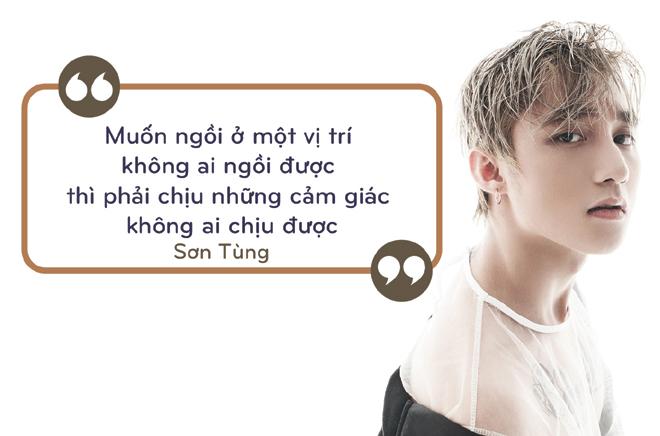 Những câu nói gây sốc nhất năm 2017 của sao Việt - 6