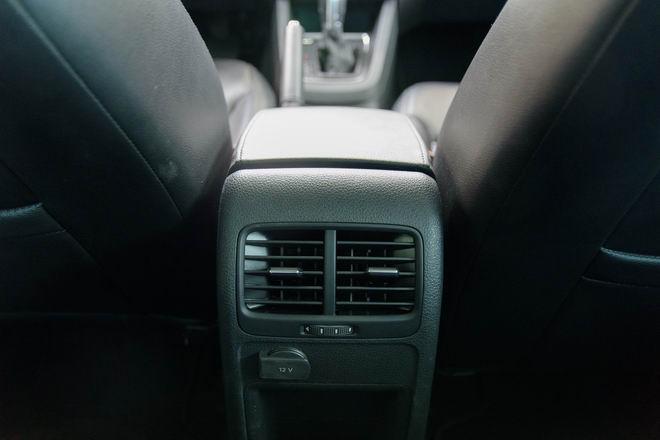 Kiểm chứng Volkswagen Jetta, xe Đức dưới 1 tỷ đồng - 16