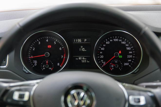 Kiểm chứng Volkswagen Jetta, xe Đức dưới 1 tỷ đồng - 13