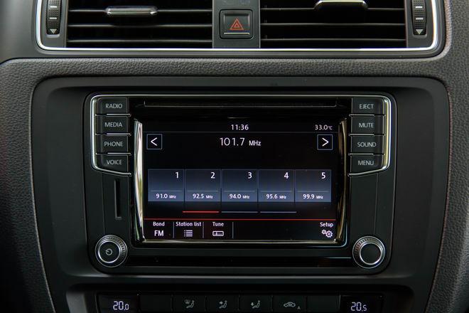 Kiểm chứng Volkswagen Jetta, xe Đức dưới 1 tỷ đồng - 14