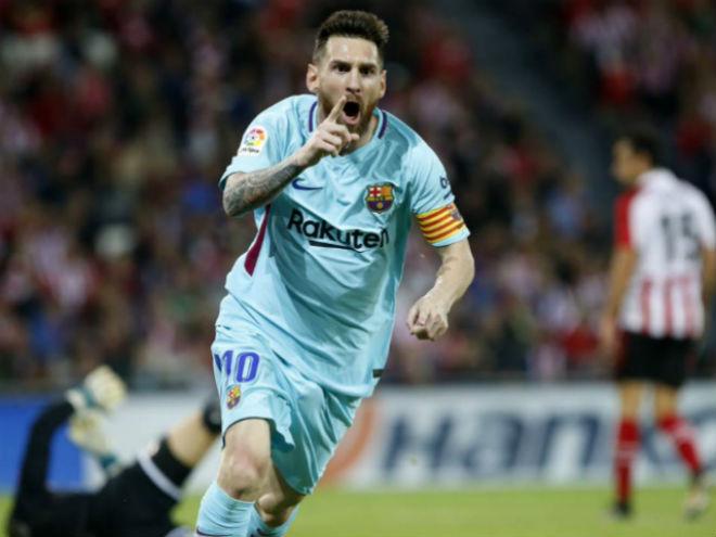 La Liga trước V16: Vua Real – Ronaldo vắng nhà, Barca – Messi náo loạn - 2
