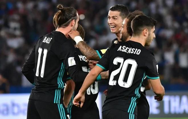 La Liga trước V16: Vua Real – Ronaldo vắng nhà, Barca – Messi náo loạn - 1