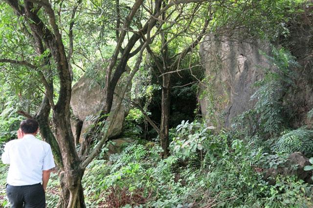 Phát hiện ngôi mộ cổ hơn 3.000 năm tuổi có di cốt