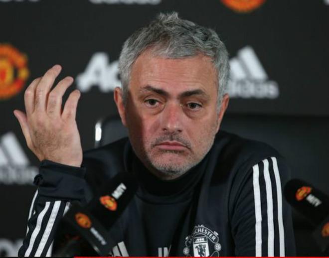 Họp báo West Brom - MU: Bailly nghỉ dài hạn, Mourinho tuyên bố xoay tua 1