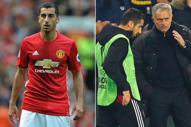 Họp báo West Brom - MU: Bailly nghỉ dài hạn, Mourinho tuyên bố xoay tua 2