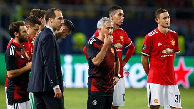 Đội hình MU đắt thứ 3 thế giới: Mỏ vàng qua tay Mourinho thành... đất sét 1