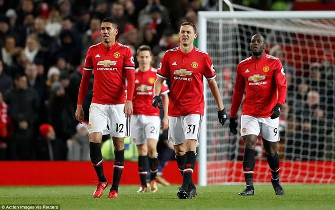 Đội hình MU đắt thứ 3 thế giới: Mỏ vàng qua tay Mourinho thành... đất sét 2