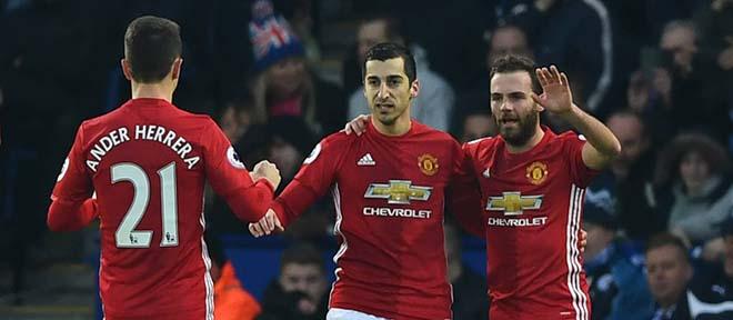 Đội hình MU đắt thứ 3 thế giới: Mỏ vàng qua tay Mourinho thành... đất sét 3